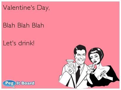 Too Much Pressure On Valentine's Day?