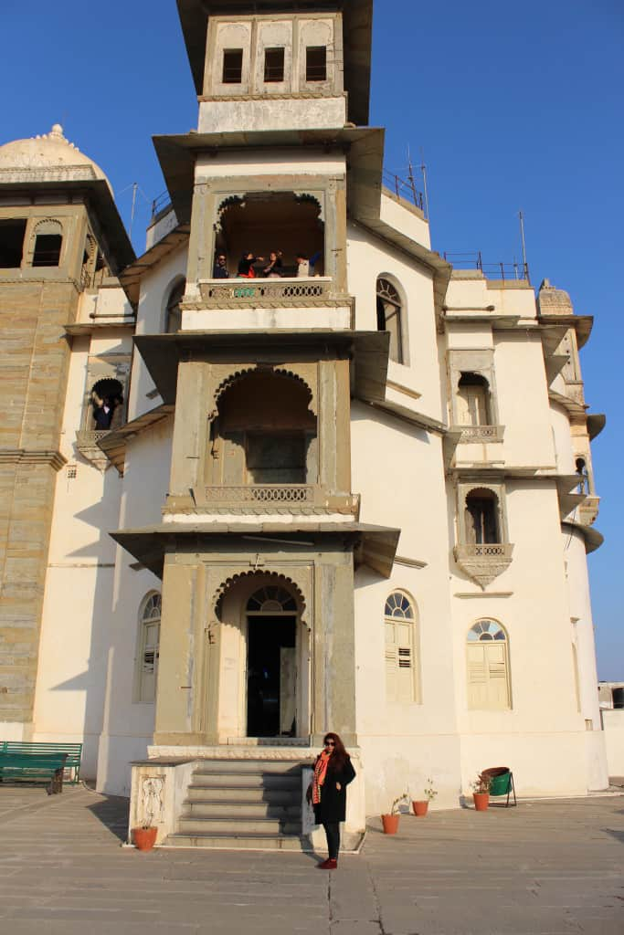 Udaipur Diaries: What A Royal Holiday