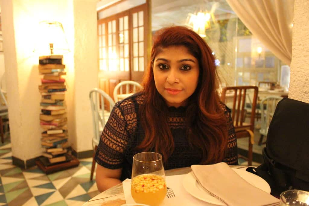 Restaurant Review: Fable Juhu