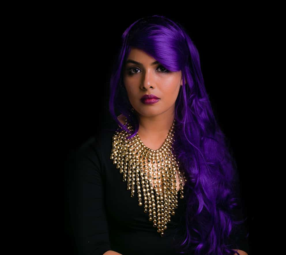 #RealGirlsRock: In conversation with Bombay Bellyrina Chitra Jidesh