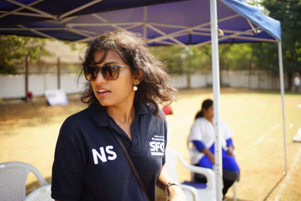 #RealGirlsRock: In Conversation With Boss Lady Neha Sahu