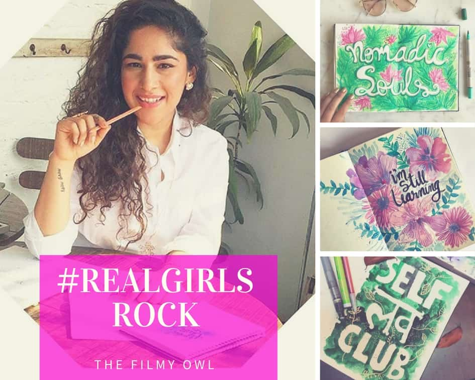 #RealGirlsRock: In Conversation With The Filmy Owl
